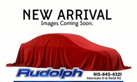 Pre-Owned 1997 Buick LeSabre Custom